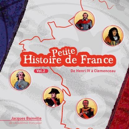 Petite Histoire de France par Jacques Bainville