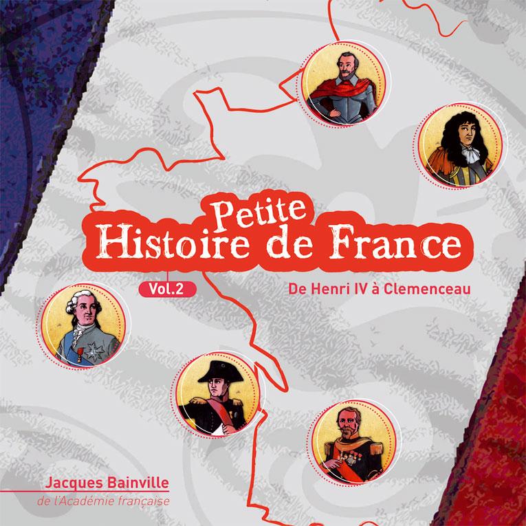 Petite Histoire de France vol2