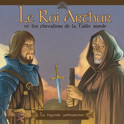 Le Roi Arthur CD