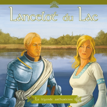 Lancelot du Lac CD