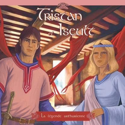 Tristan et Iseult - CD