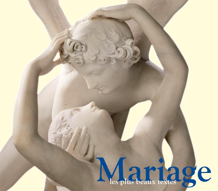 Mariage, les plus beaux textes